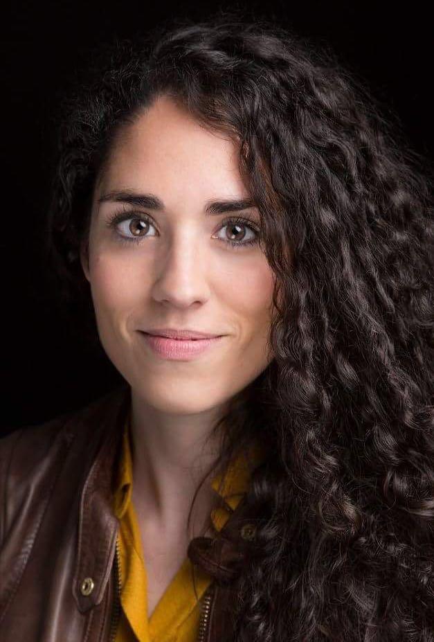 Sonia Rodríguez Llamas